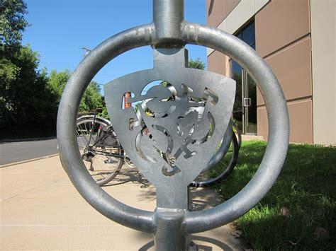 Dero Racks by Dero Bike Racks Bike Racks