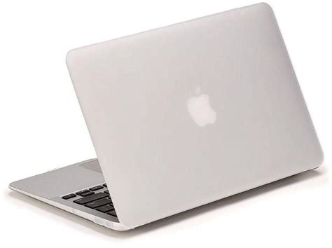 Matte For Laptop Macbook Air 133 Inch A1369 for macbook air 13 3 inch model a1369 a1466 lention sand series matte white