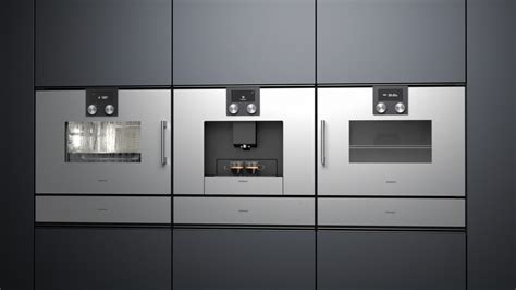 Gaggenau Kitchen by Gaggenau