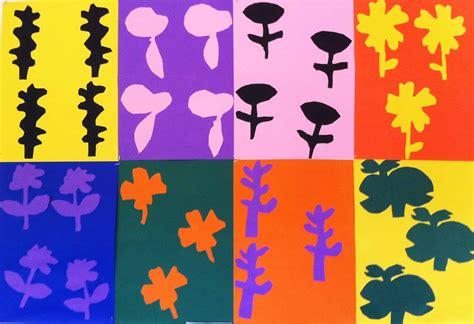 Henri Matisse Decoupage - oyyo swedish textile designers sight unseen