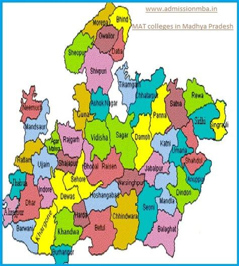 Mba In Mp by Mba Colleges Accepting Mat Score In Madhya Pradesh Mat