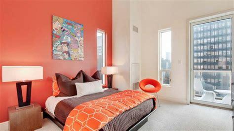 w 228 nde gestalten schlafzimmer farbe orange raum und