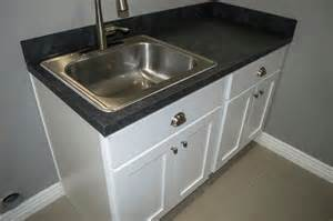 Laundry Room Sinks And Cabinets Laundry Room Cabinets With Sink Laundry Room Other Metro By Symphony Homes