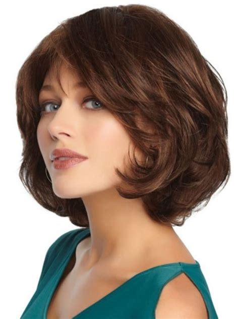 Hairstyles For Narrow Faces | short hairstyles for narrow faces short hairstyle 2013
