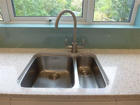 kitchen sinks and taps style within