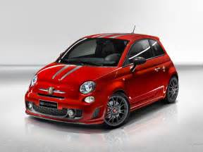 Fiat Abarth Wallpaper Auto Cars Wallpapers Fiat 500 Abarth Wallpaper
