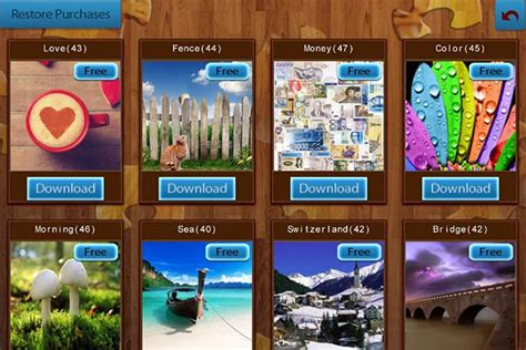 free puzzle for android 20 and free jigsaw puzzle apps for android to keep your mind active