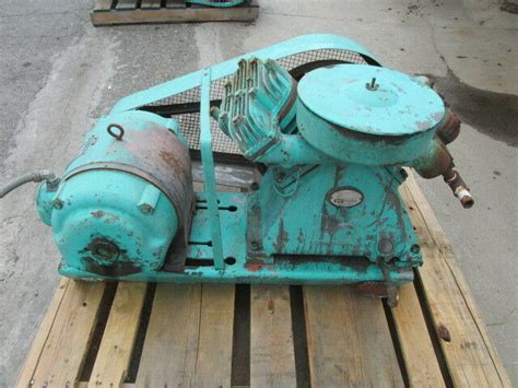 worthington air compressor ebay