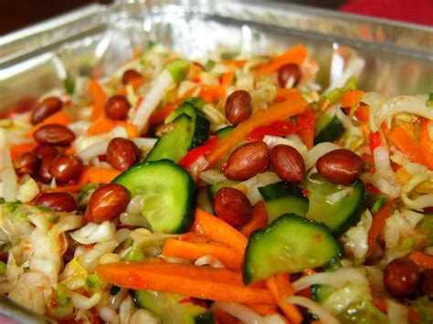 Sawi Asin 100 Gram resep asinan sayur kuliner indonesia