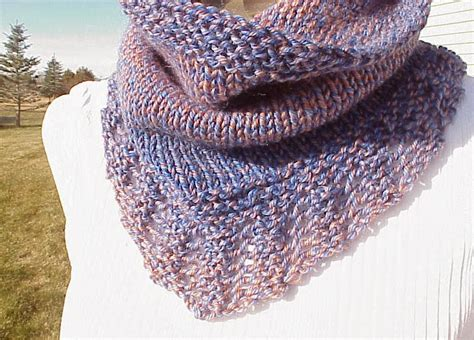knitted cowl patterns kriskrafter free knitting pattern bridger cowl