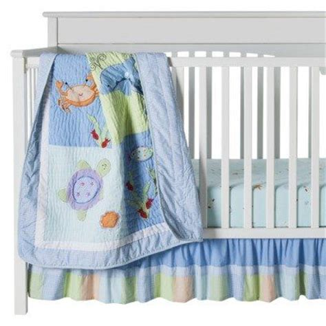 Tiddliwinks Crib Bedding Tiddliwinks The Sea Baby Bedding For Baby Pinterest