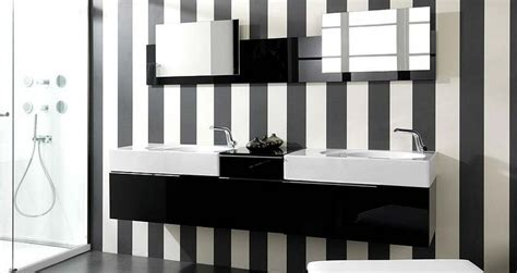 Black And White Bathroom Wall Decor by Black And White Bathroom Wall Decor Decor Ideasdecor Ideas