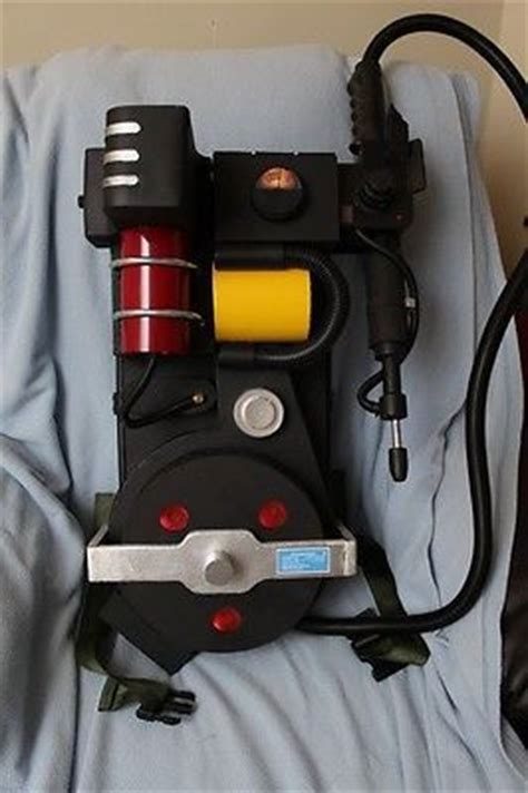 Real Ghostbusters Proton Pack by Real Ghostbusters Style Proton Pack