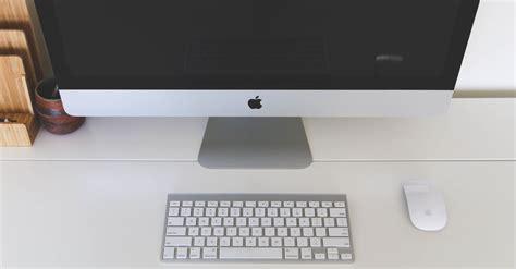 Free Stock Photo Of Apple Computer Desk Best Computer Desk For Imac