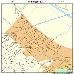 whitesboro new york map 3681710