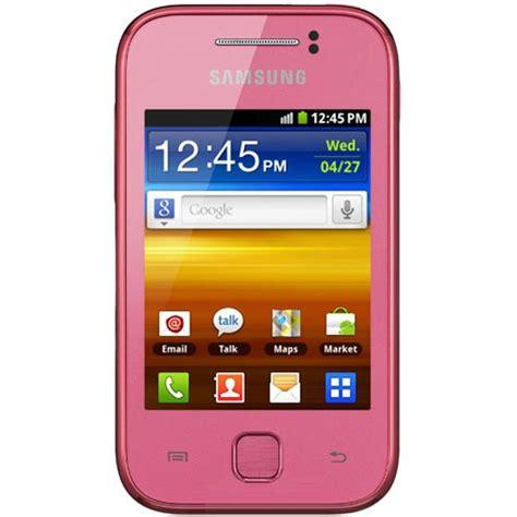 Handphone Samsung Galaxy Y Gt S5360 samsung s5360 galaxy y pink price in pakistan shopping