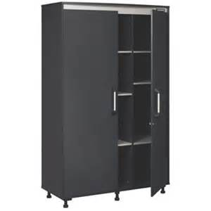 Black And Decker Storage Cabinet Mega Storage Cabinet Charcoal Stipple