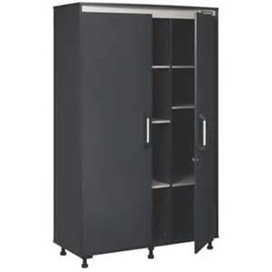 Storage Cabinet With Doors » Home Design 2017
