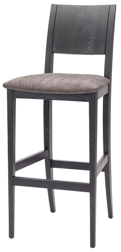 Nuevo Furniture Bar Stools by Eska Grey Fabric Bar Stool From Nuevo Coleman Furniture