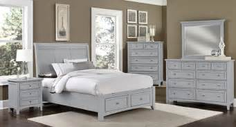 gray bedroom set bonanza collection bedroom groups vaughan bassett
