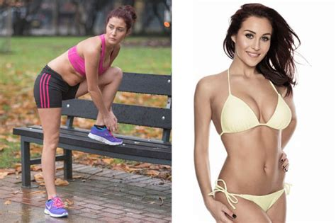 hot chick google translate celebrity big brother s chloe goodman shows off results of
