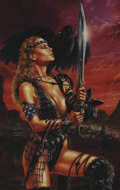 imagenes de guerreras egipcias il colore dell anima di evero amazonas