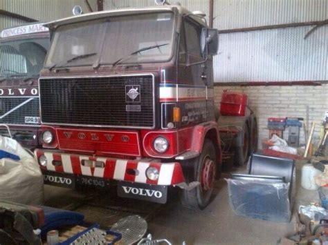volvo trucks sweden factory 17 best images about volvo oldtimer on pinterest