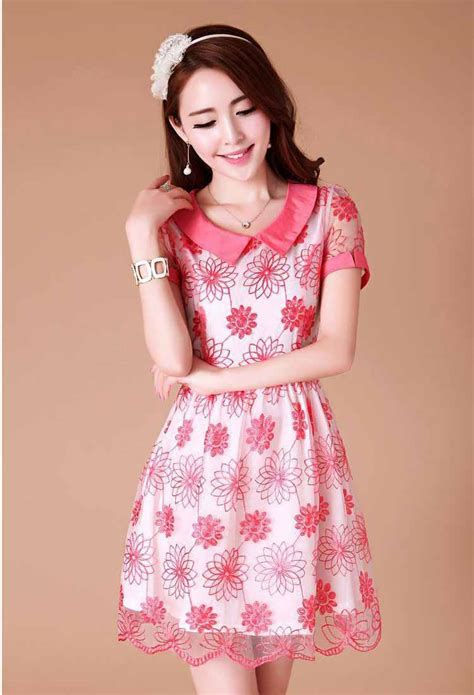 Baju Dress Murah Wilona Dress Termurah baju anak korea murah design bild