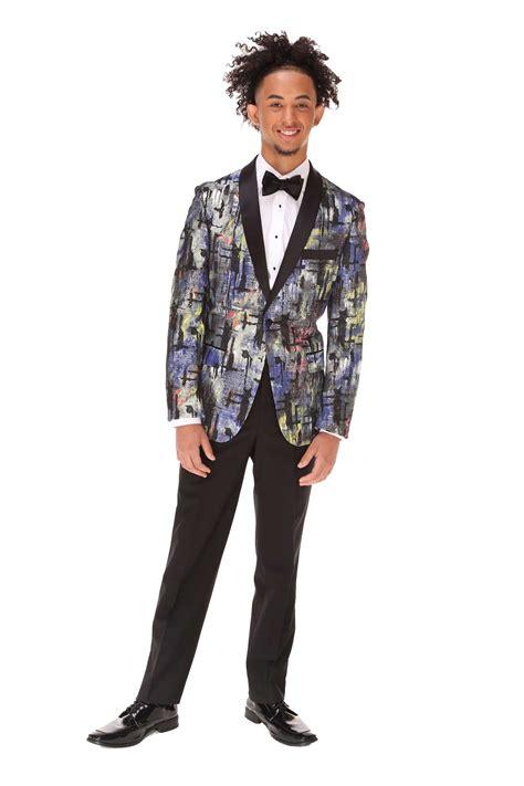 tuxedo colors milroy s tuxedos multi color ginovia tuxedo