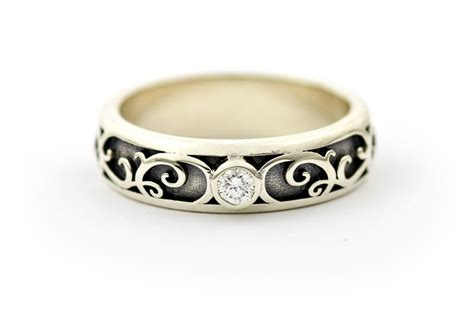 Bespoke Wedding Ring Design by Bespoke Wedding Ring What S New At Rainnea Ltd
