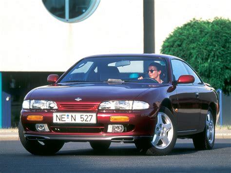 1993 nissan 200sx nissan 200sx s14 1993 96