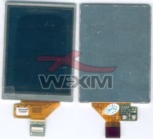 Lcd W960i ecran lcd sonyericsson w960 21 00 wexim