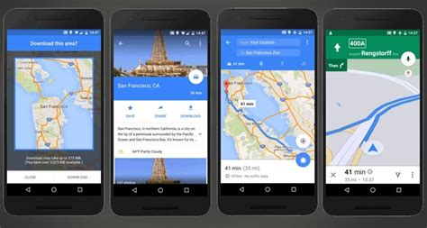 android offline navigation najbolja android navigacija bez interneta sn