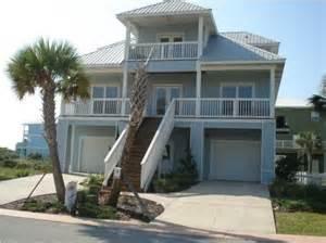 Pensacola House Rentals On The Beach - pensacola beach vacation rental florida