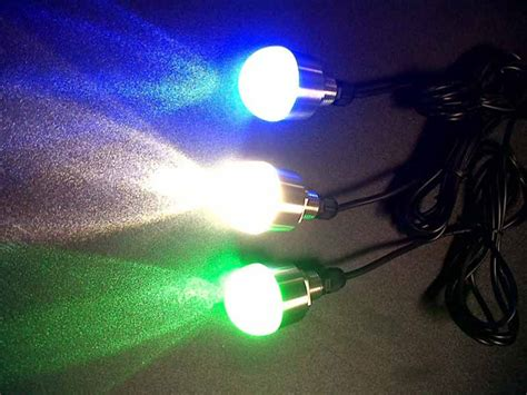led boat plug lights led waterproof boat plug light getstorganized