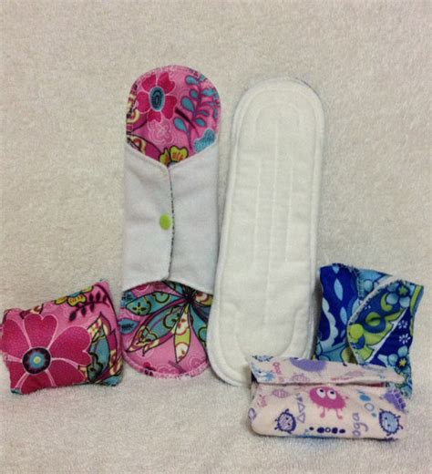 Cloth Pad Giveaway - poogie pants mama cloth reusable menstrual pads giveaway closed 8 7