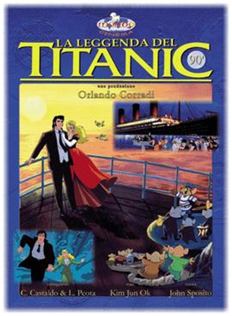 Sinking Of Rms Titanic by The Legend Of The Titanic Wikipedia
