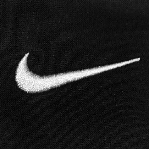 Nike Hoodiesweater nike swoosh hoodie fleece kapuzen pullover club hoody