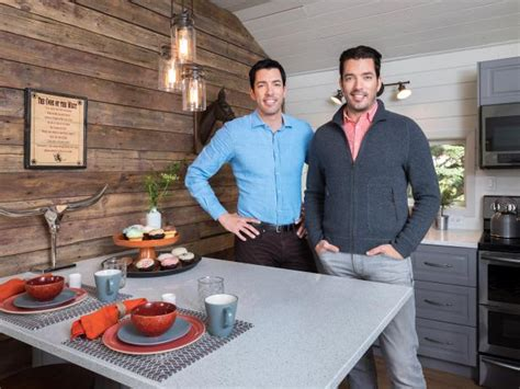 Property Brothers Sweepstakes - property brothers at home on the ranch hgtv