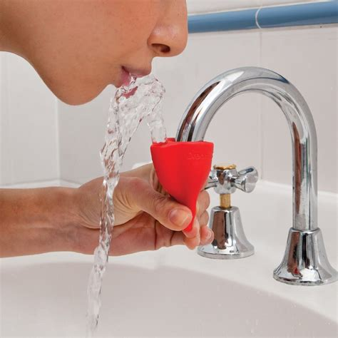 is bathroom tap water drinking water water fountain sink attachment