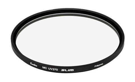 Aksesoris Lensa Filter Kenko Mc Uv 55mm kenko smart filter mc uv370 slim 55mm photo filters photo and equipment shop