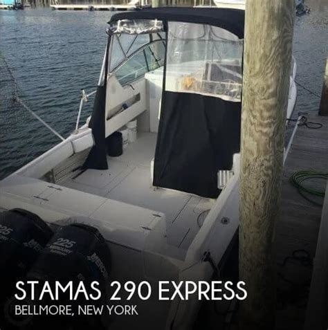 boats for sale bellmore ny stamas 29 boat for sale in bellmore ny for 23 500 pop