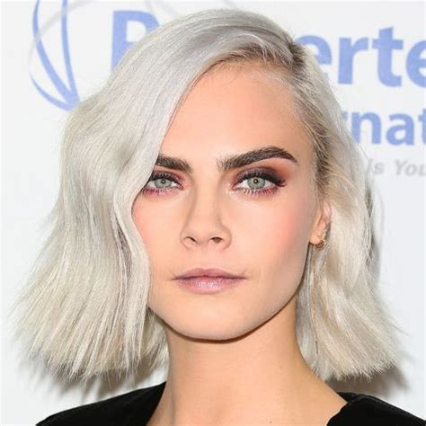 Best Hairstyles For Thin Hair by These Are The Best Haircuts For Thin Hair Byrdie