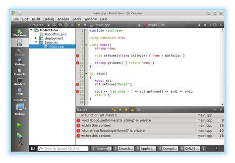 qt tutorial in c tutorial c con qt parte iv wiki coderdojo firenze