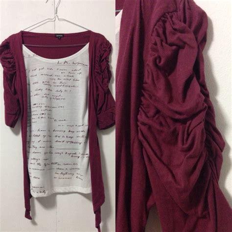 Baju Putih Nevada Preloved jual baju santai nevada mproject shop