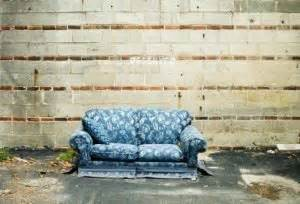 old couch removal how to get rid of old furniture in houston junk removal