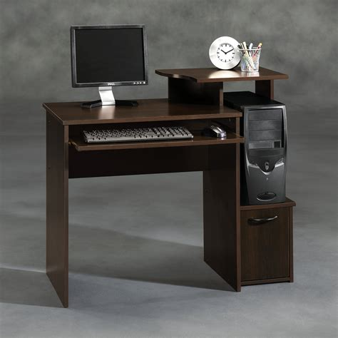 sauder beginnings computer desk sauder 408726 beginnings computer desk atg stores