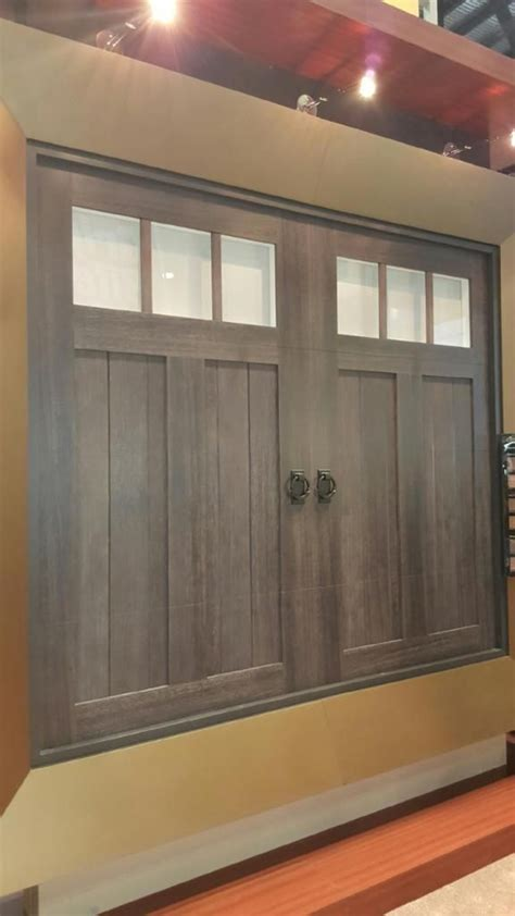 Faux Wood Carriage Style Garage 65 Best Images About Farmhouse Style On Modern Farmhouse Wood Garage Doors And Window