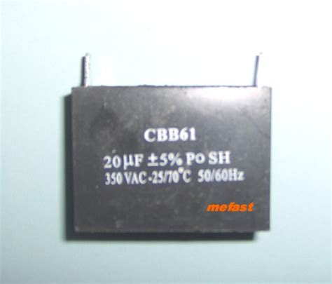 cbb61 sh capacitor replacement cbb61 capacitor generator 28 images shop popular generator capacitor cbb61 from china