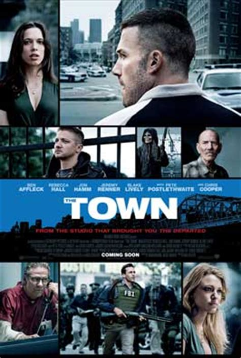 movie town the town movie posters from movie poster shop